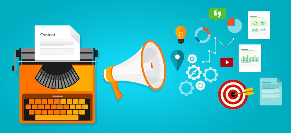 Ferramentas úteis para definir a estratégia de marketing de conteúdo