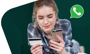 Novidade no WhatsApp: pagamento por meio do aplicativo