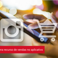 Instagram libera recurso de vendas no aplicativo