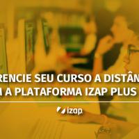 iZap Plus LMS: Plataforma para distribuição e venda de videoaulas