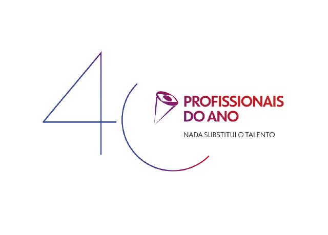 Globo - Profissionais do Ano