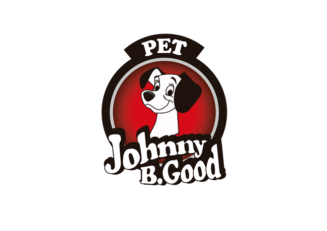 Pet Johnny B.Good